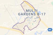 Multi Gardens B-17
